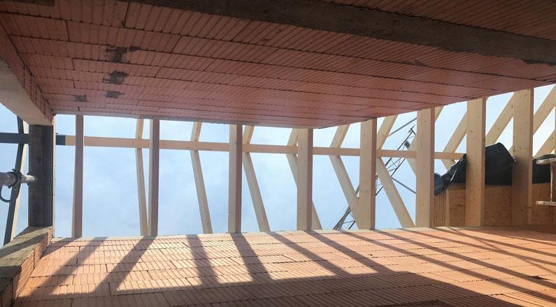 Wassenberg Dachdeckerarbeiten